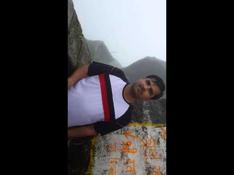 Girnar Mountain 10 08 13