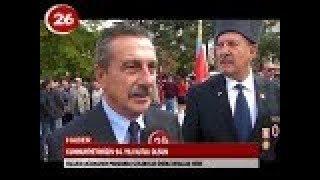 Günlük | Tepebaşı Belediye Başkanı Dt.Ahmet Ataç