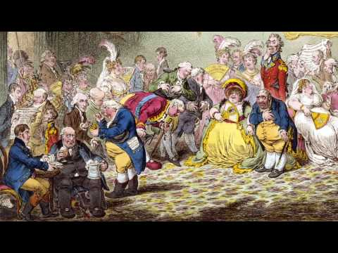 January 1795 by Mary Robinson (poetry reading)