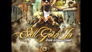 #7.Rich Homie Quan Can't Judge Her Clean