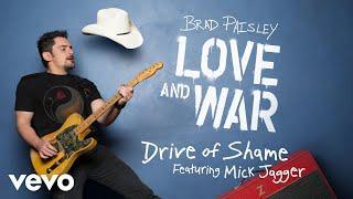 Brad Paisley Drive Of Shame