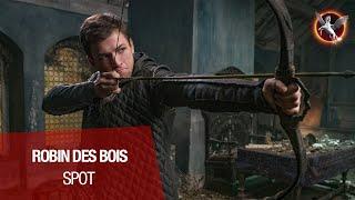 ROBIN DES BOIS - SPOT VF