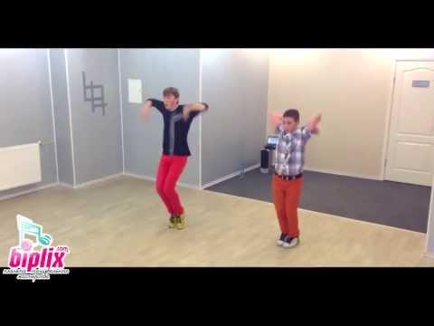 ELECTRO DANCE (JUNIORS) | Школа танцев Biplix | Харьков
