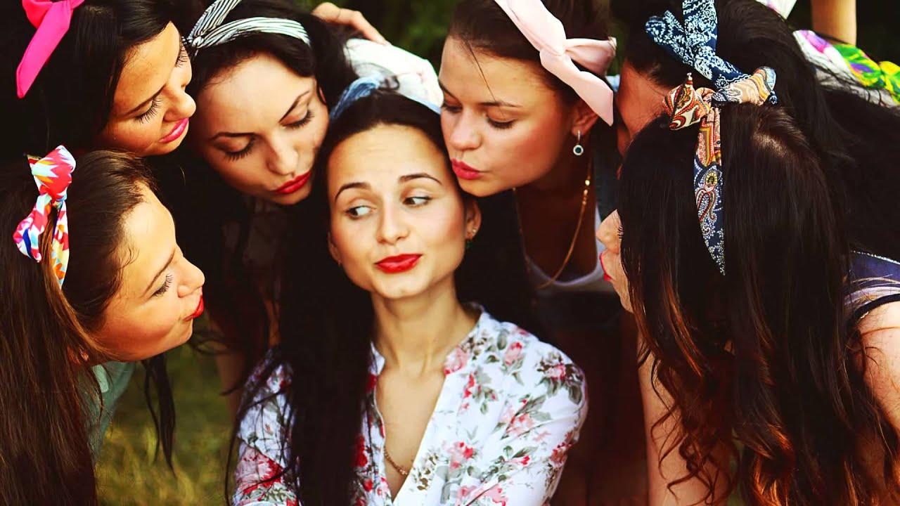 Смотреть онлайн русские девичники перед свадьбой 9 фотография
