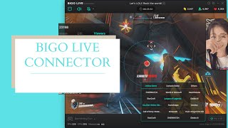 BIGO LIVE PC connector Tutorial