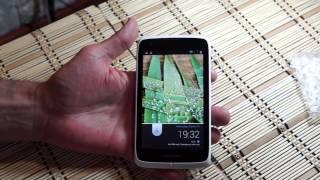 Смартфон Sharp SH530