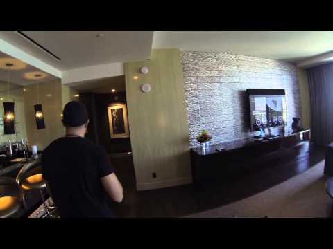 Cosmopolitan Penthouse Bachelor Party video