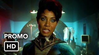 "Gotham 2x21 Promo #2 ""A Legion of Horribles"" (HD) Fish Mooney"