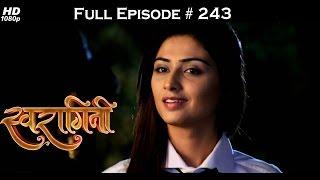 Swaragini - 28th January 2016 - स्वरागिनी - Full Episode (HD)