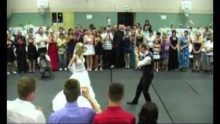 unser Hochzeitstanz Olga & Alex