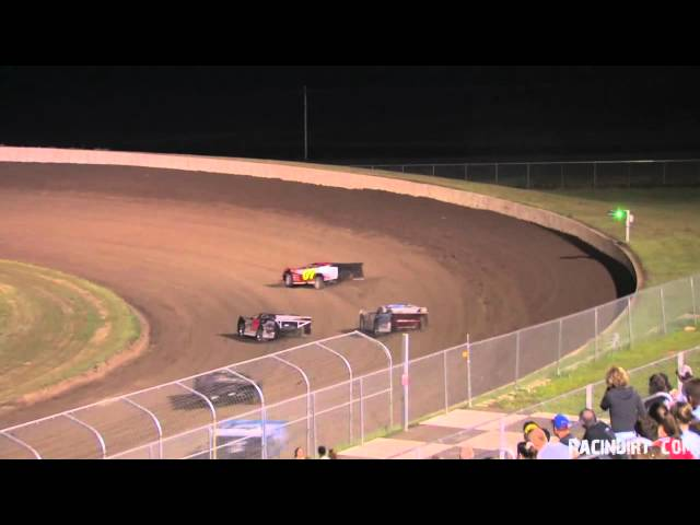 Junction Motor Speedway MLRA 08/12/11