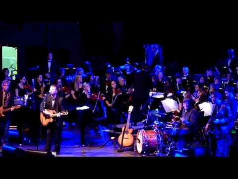 "Edwin McCain ""Write Me A Song"" (Live with the Wilmington Symphony Orchestra)"