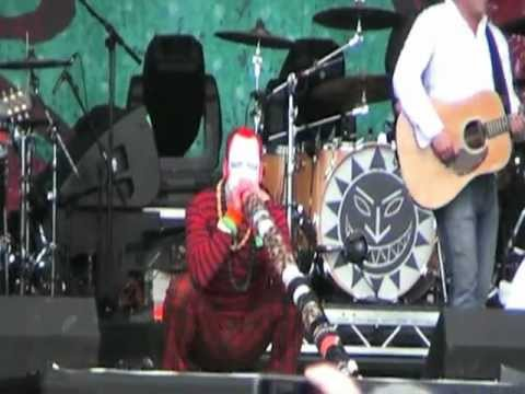 Levellers - Hop Farm Festival - One Way