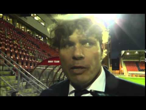Orient boss post Coventry