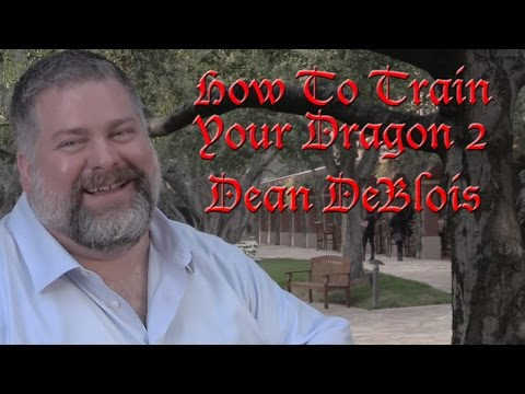 DP/30: How To Train Your Dragon 2 (LA), Dean DeBlois
