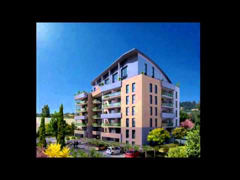 Vente - Appartement Antibes (Combes) - 402 000 €