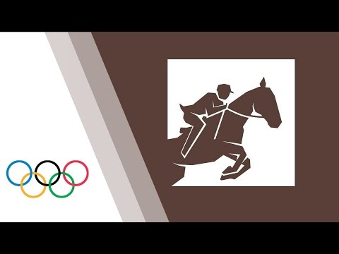 Equestrian - Finals Team Jumping Round 2 - London 2012 Olympic Games