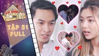 Gia đình sô - bít| Tập 51 full: Cái kết viên mãn cho mối tình đẹp như mơ của Hoàng Tú và Bạch Dương?