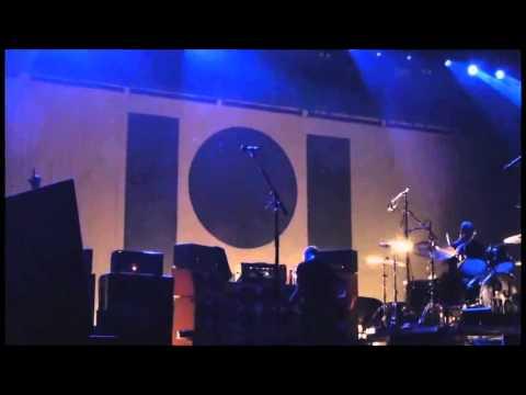 Pearl Jam 06.27.2012 Amsterdam both encores