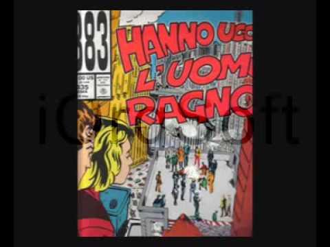 883 - Hanno Ucciso Luomo Ragno
