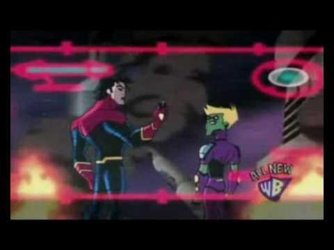 Superman/Brainy/Kel-El - Accidentally In Love ((YAOI))