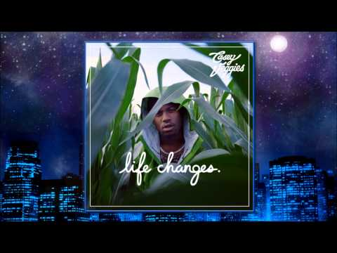 Casey Veggies - Life Changes (Feat. Phil Beaudreau) (HD)