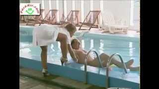 මෙන්න සුපිරි නෑමක්, අනිවා බලන්න පට්ට ආතල් Apanhados no banho turco especial