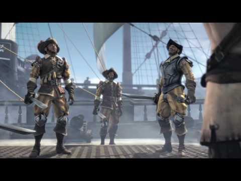 Pirati Dei Caraibi Xbox 360 Trailer Pirati Dei Caraibi