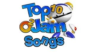Top 10 O2Jam Songs