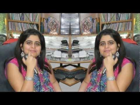 Phir Chhidi Raat Ghazal from Bazaar