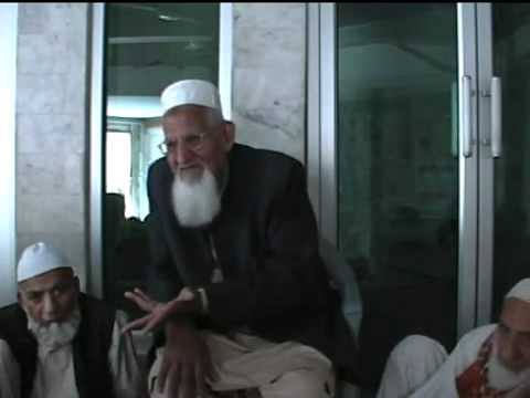40-Questions with Maulana ISHAQ on 23-March-2012
