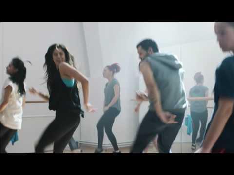 Iklan Axe YOU Baru - Dance 15sec (2017)