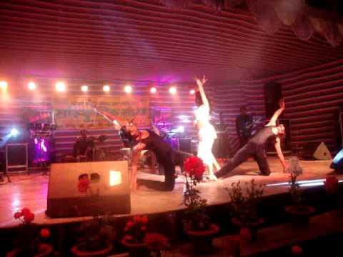 Dance performance-Rajeev saxena musical group,Kanpur