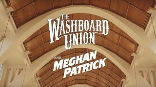 The Washboard ion & Meghan Patrick – Seven Bridges Road Eagles cover –
