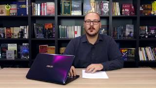 Asus ZenBook Pro 15 Technopat incelemesi