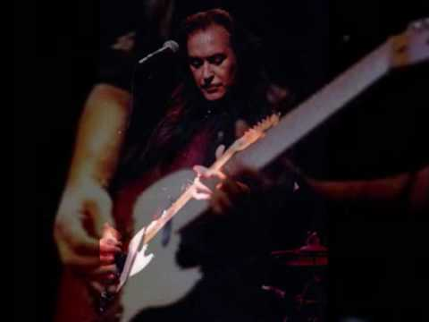 Dave Davies - She's Got Everything - Live @ Bottom Line '97