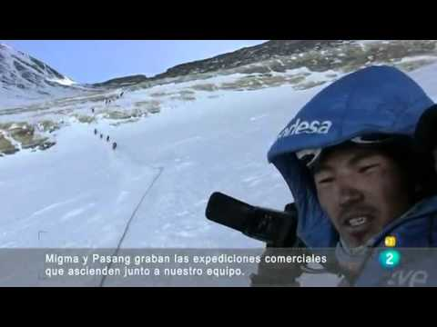 01x09 Desaf�o 14+1 Everest Sin O2.avi