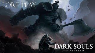 Dark Souls Remastered Lore-Play | 17- No llegarás a Anor Londo