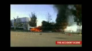 PAUL WALKER IS DEAD in crash car accident