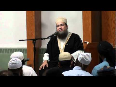 2. Dua Khatm-e-Quran by Mufti Muneer Ahmad Akhoon (BD) at Westchester Muslim Center New York