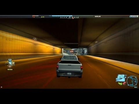 NFS World - Traffic & Cop Cars