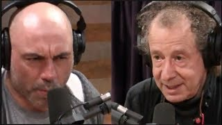Joe Rogan - He Was Bedridden for 15 Years!