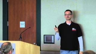 Six Scary SQL Surprises -- Brent Ozar