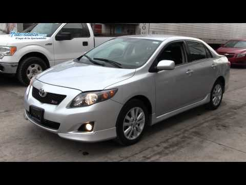 NEW  Toyota carrola  autmatic HD