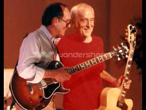 Howard Roberts Quartet HR Is A Dirty Guitar Player