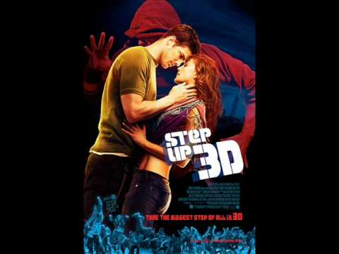 11. NASA- Watchadoin STEP UP 3D