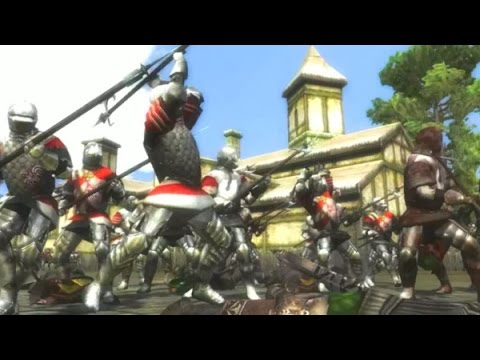 Medieval 2: Total War Game Review