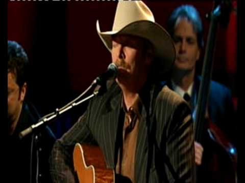 Alan Jackson - How Great Thou Art video