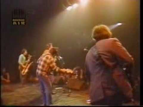 Los Lobos 'Evangeline' 1985