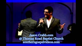 Watch Jason Crabb I